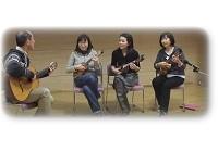 ORDENESギター・ウクレレ教室